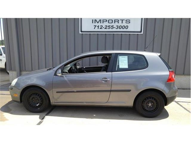 2007 Volkswagen Rabbit | 883491
