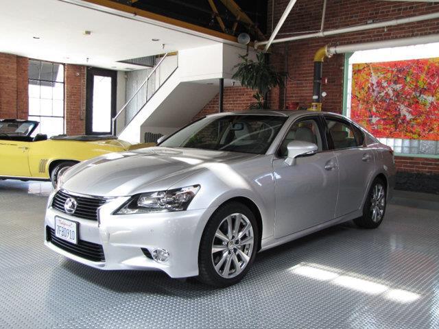 2014 Lexus GS300 | 883500