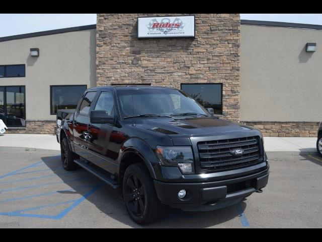 2014 Ford F150 | 883526