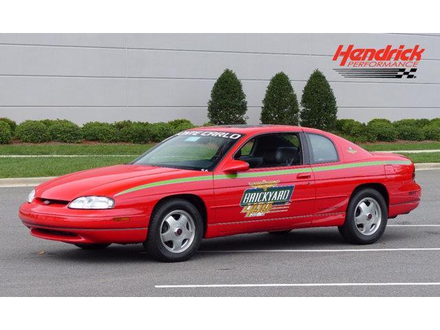 1998 Chevrolet Monte Carlo | 883567