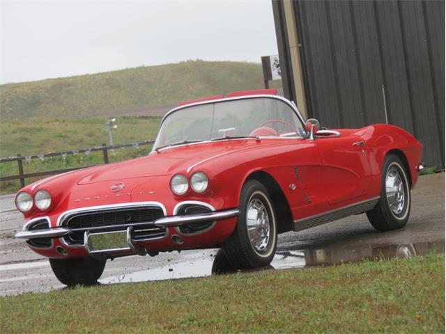 1962 Chevrolet Corvette | 883570