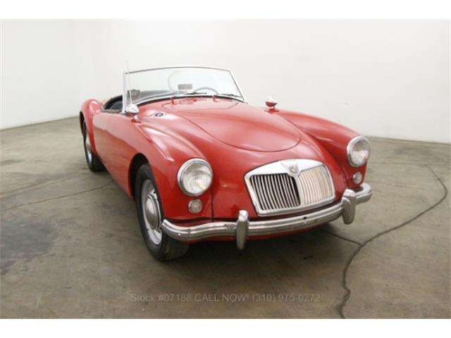 1958 MG Antique | 883584
