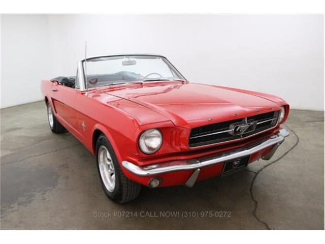 1964 Ford Mustang | 883595