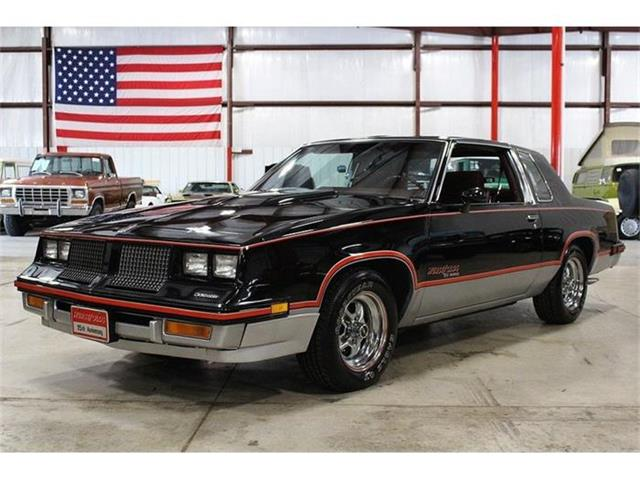1983 Oldsmobile Cutlass | 883599