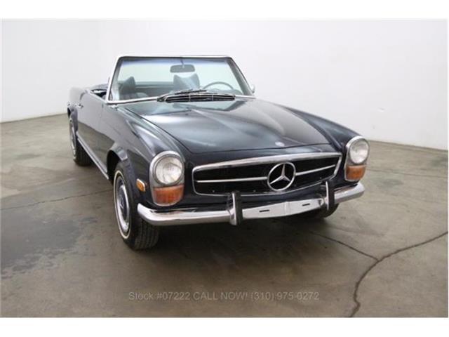 1971 Mercedes-Benz 280SL | 883602