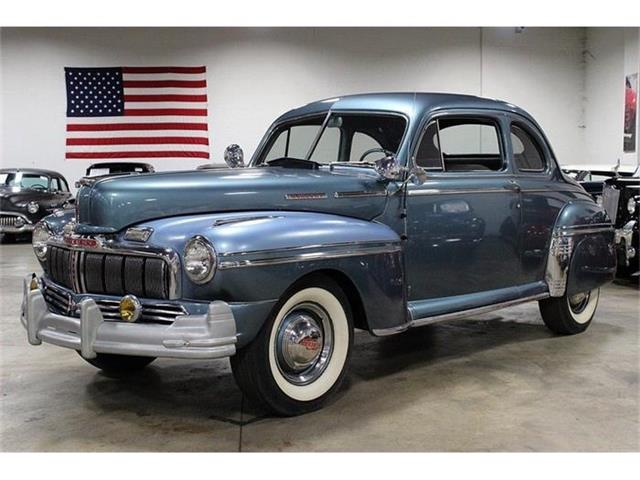 1947 Mercury Eight | 883632