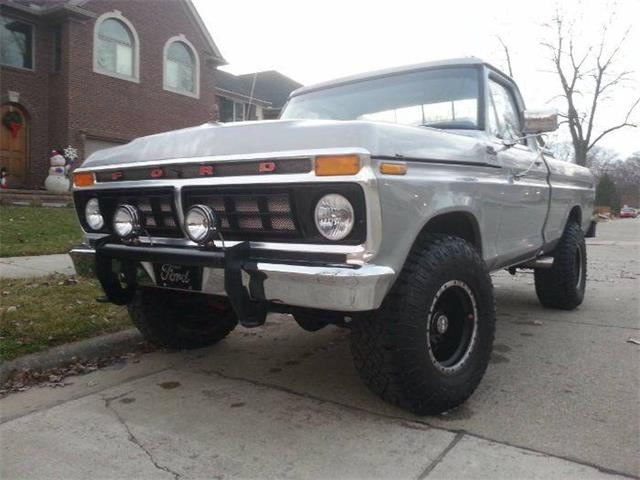 1977 Ford F150 | 883660