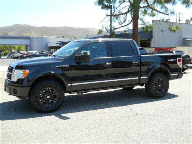 2010 Ford F150 | 883670