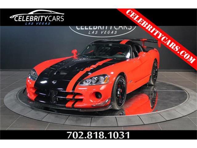 2008 Dodge Viper | 883740