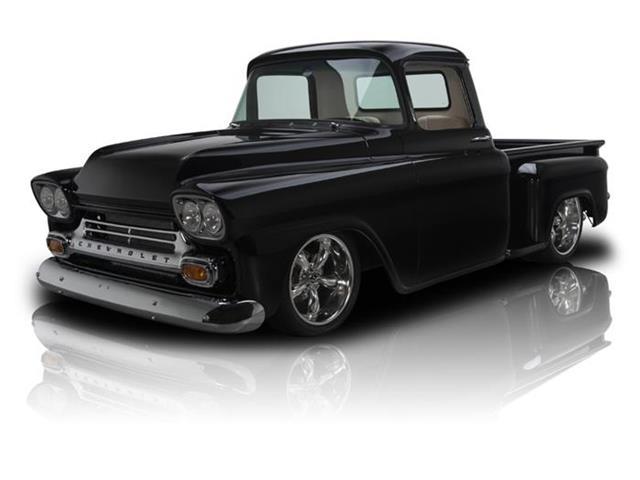 1959 Chevrolet 3100 | 883791