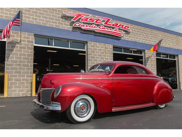 1939 Mercury Coupe | 883853