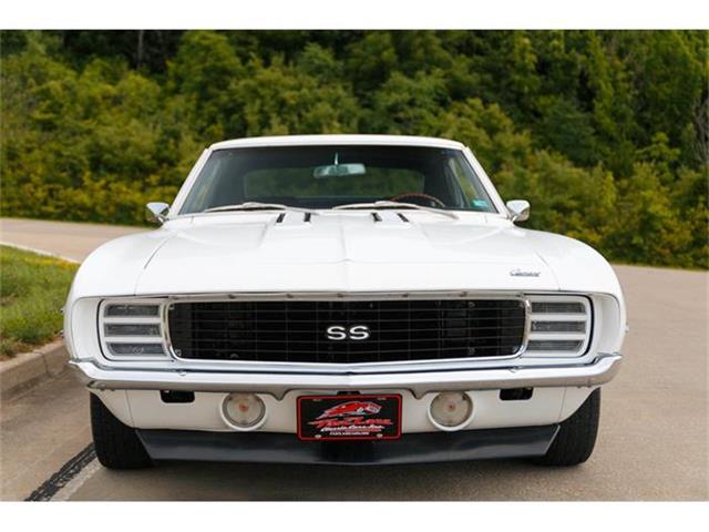 1969 Chevrolet Camaro | 883857