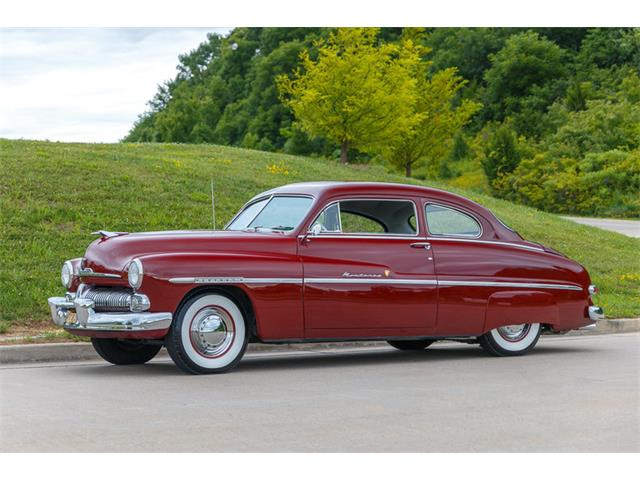 1950 Mercury Coupe | 883859