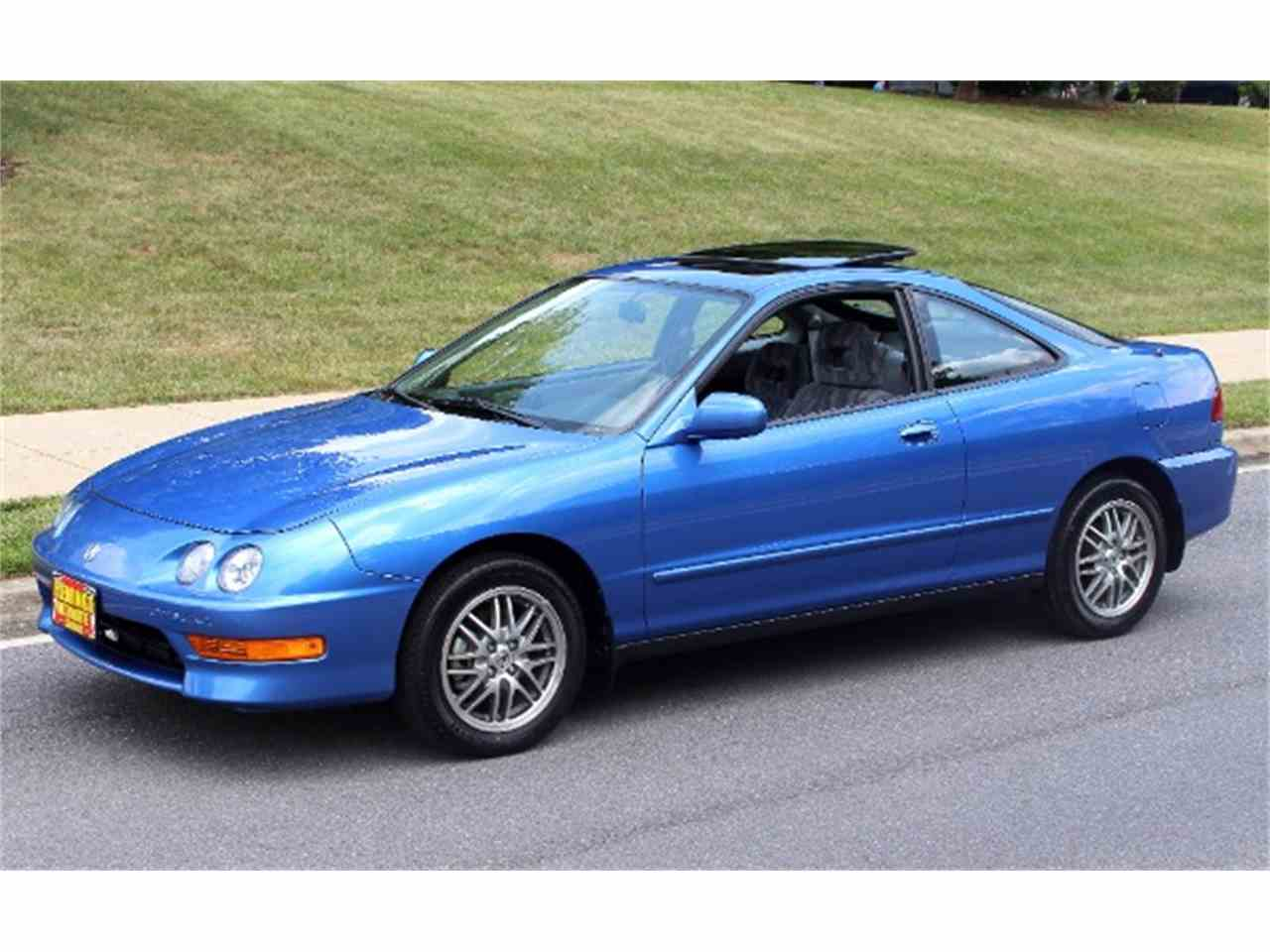 acura best sale for integra used savings from