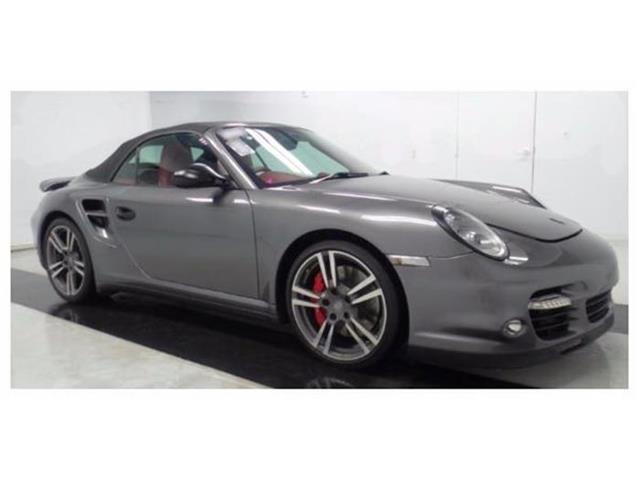 2010 Porsche 911 | 883870