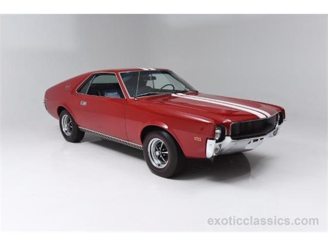 1968 AMC AMX | 883872