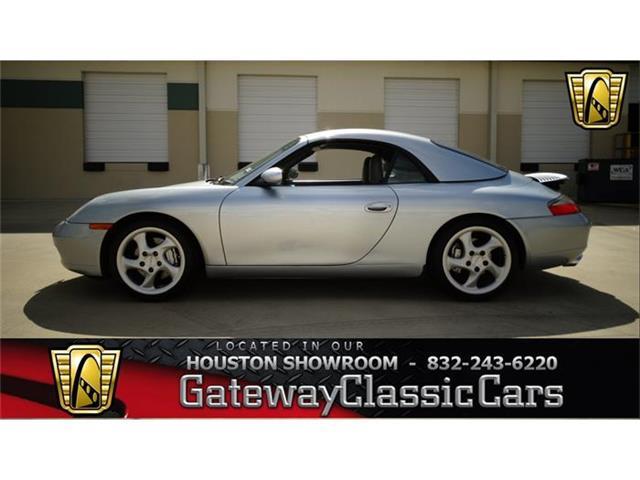2000 Porsche 911 | 883893