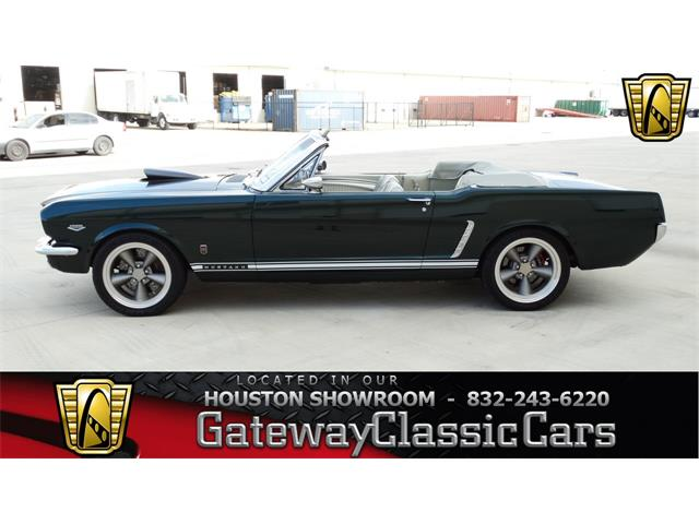 1965 Ford Mustang | 883894