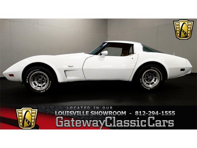 1978 Chevrolet Corvette | 883900