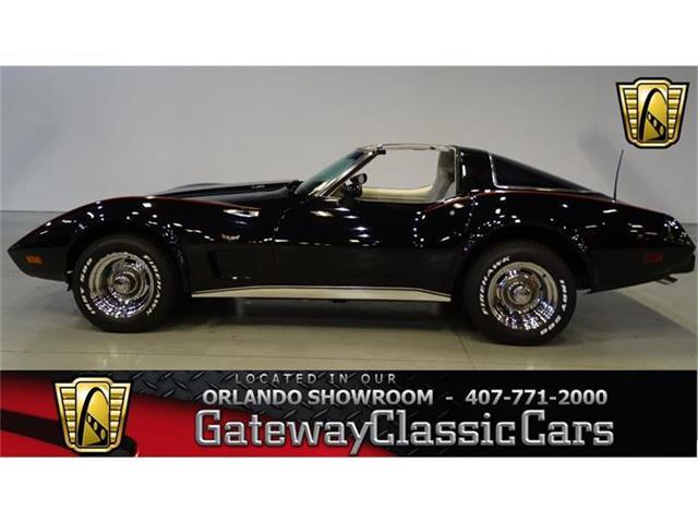1978 Chevrolet Corvette | 883904