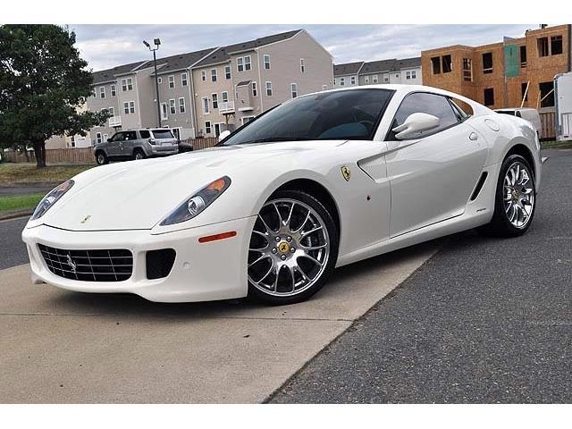 2009 Ferrari 599 | 883906