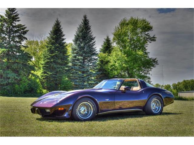 1979 Chevrolet Corvette | 880391