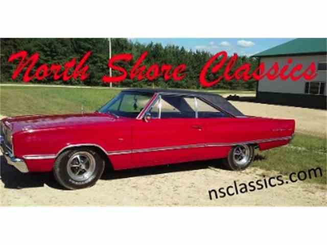 1967 Dodge Coronet | 883917