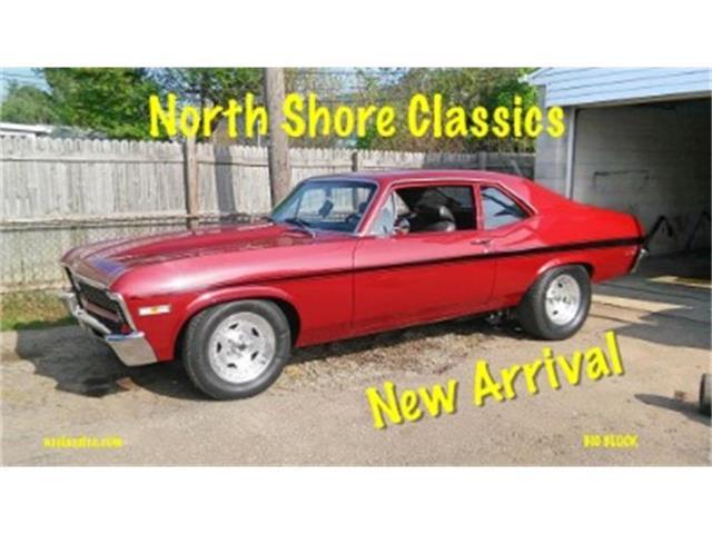 1972 Chevrolet Nova | 883919