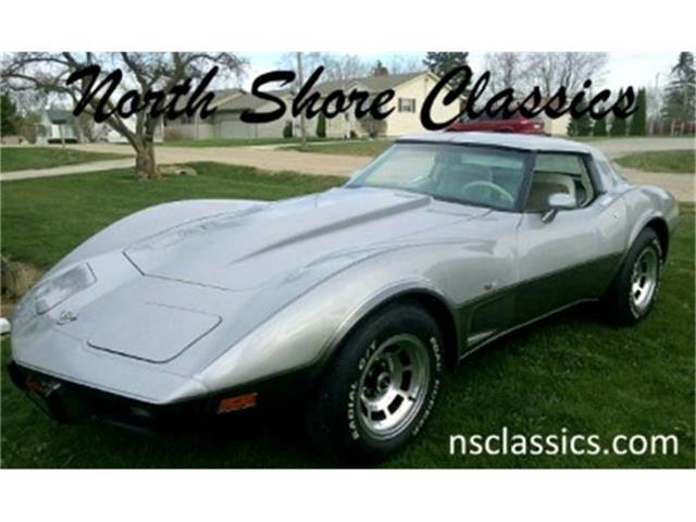 1978 Chevrolet Corvette | 883920