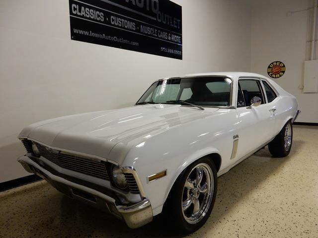 1970 Chevrolet Nova | 883922