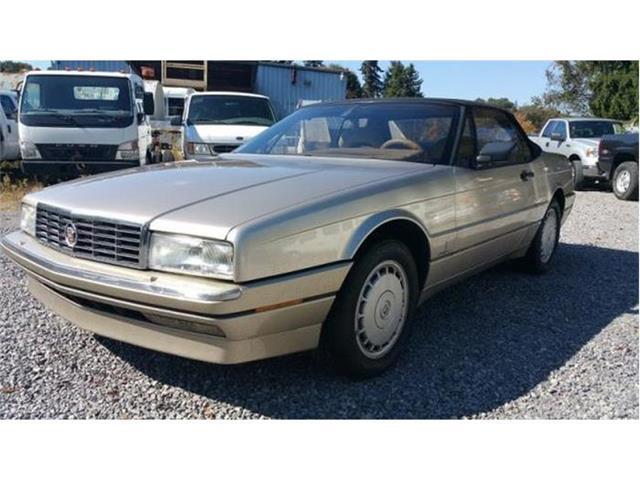 1991 Cadillac Allante | 883927
