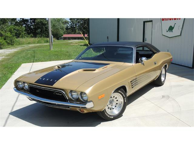 1972 Dodge Challenger | 883933