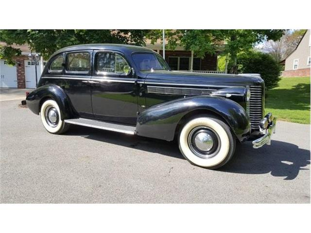 1938 Buick Special | 883935
