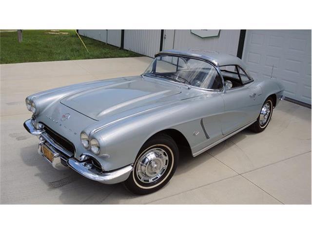 1962 Chevrolet Corvette | 883936