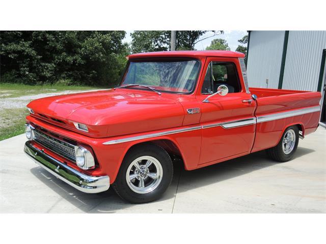 1965 Chevrolet C/K 10 | 883938