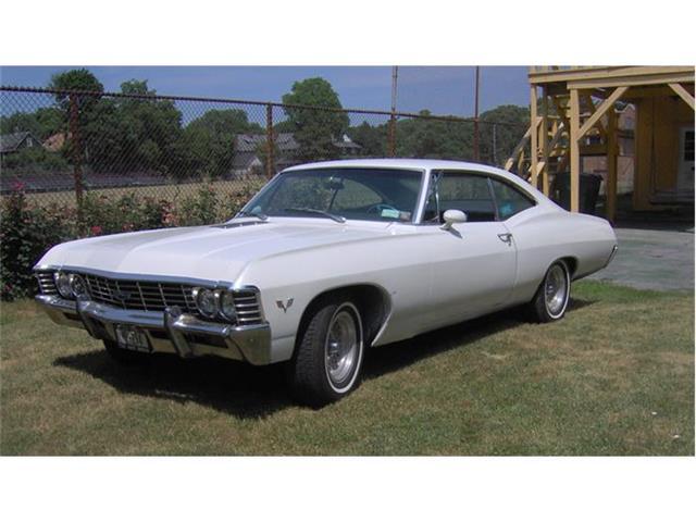 1967 Chevrolet Impala SS | 883939