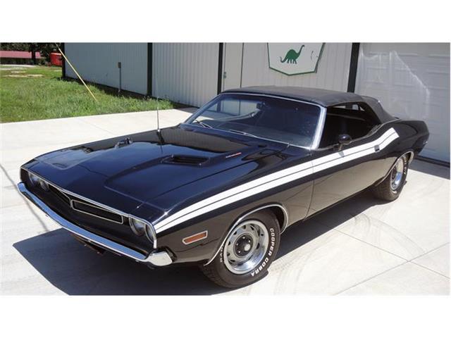 1971 Dodge Challenger | 883940