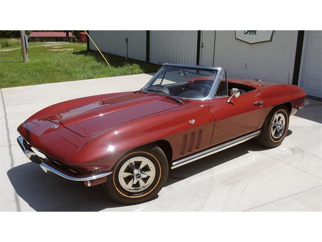 1965 Chevrolet Corvette | 883943