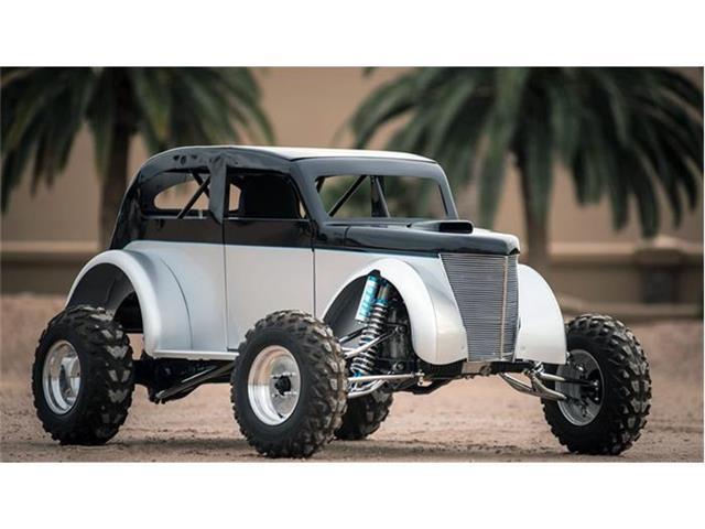 1940 Ford Dwarf | 883944
