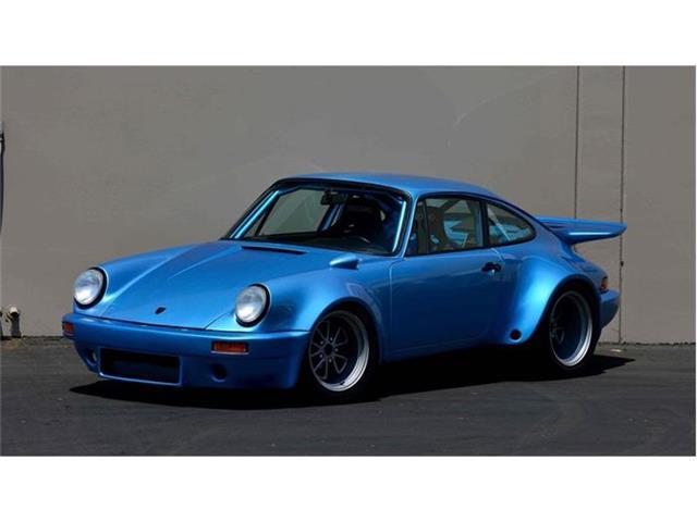 1976 Porsche 911 | 883947