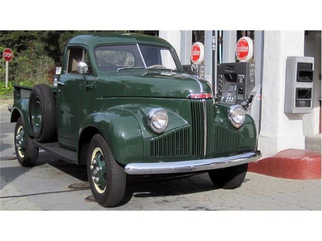 1948 Studebaker M15A | 883951