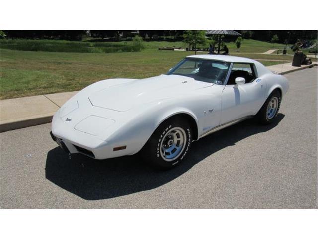 1977 Chevrolet Corvette | 883953