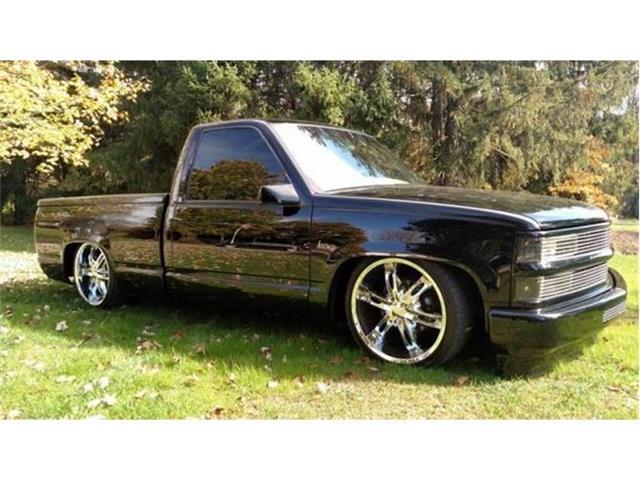 1996 Chevrolet Silverado | 883955