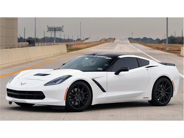 2014 Chevrolet Corvette Hennessey | 883961