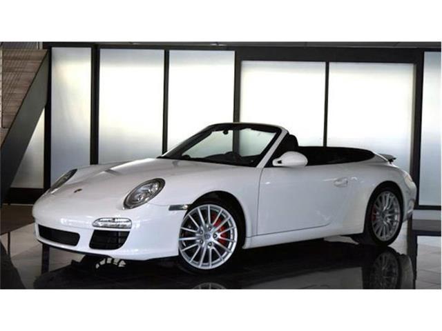 2010 Porsche 911 Carrera S | 883966