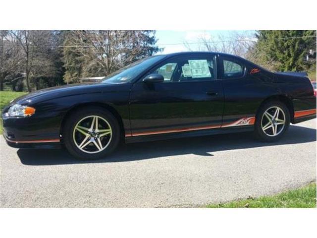 2005 Chevrolet Monte Carlo | 883968