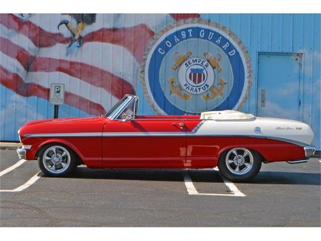 1963 Chevrolet Nova | 883971
