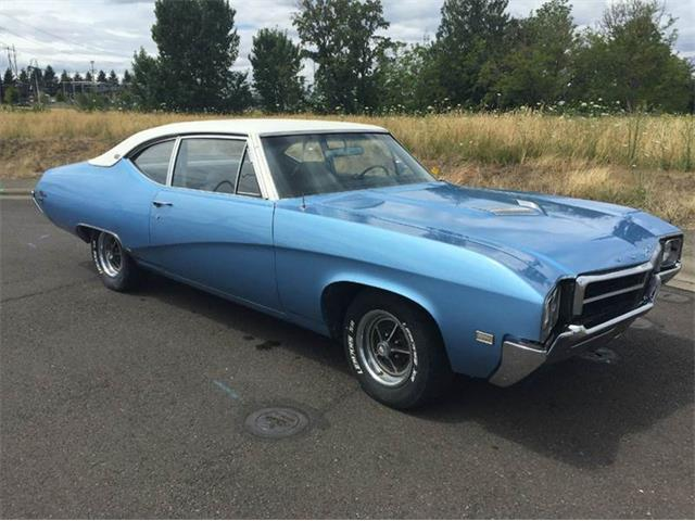 1969 Buick Gran Sport | 883972