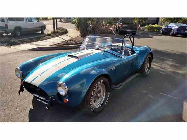 1965 Shelby Cobra | 883973