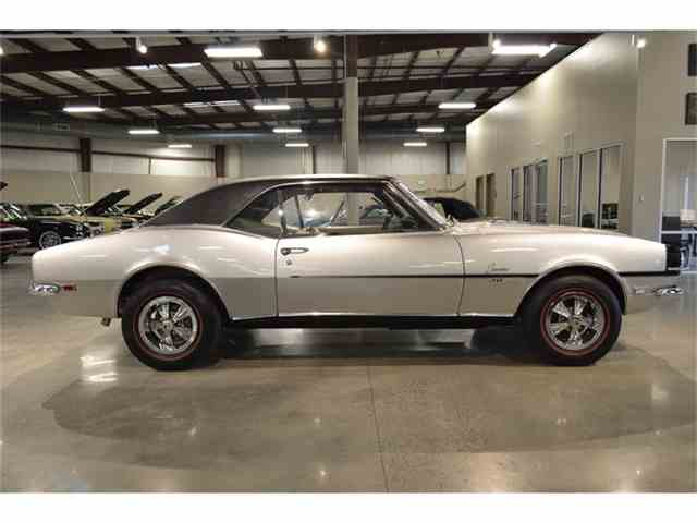 1968 Chevrolet Camaro RS/SS | 883974